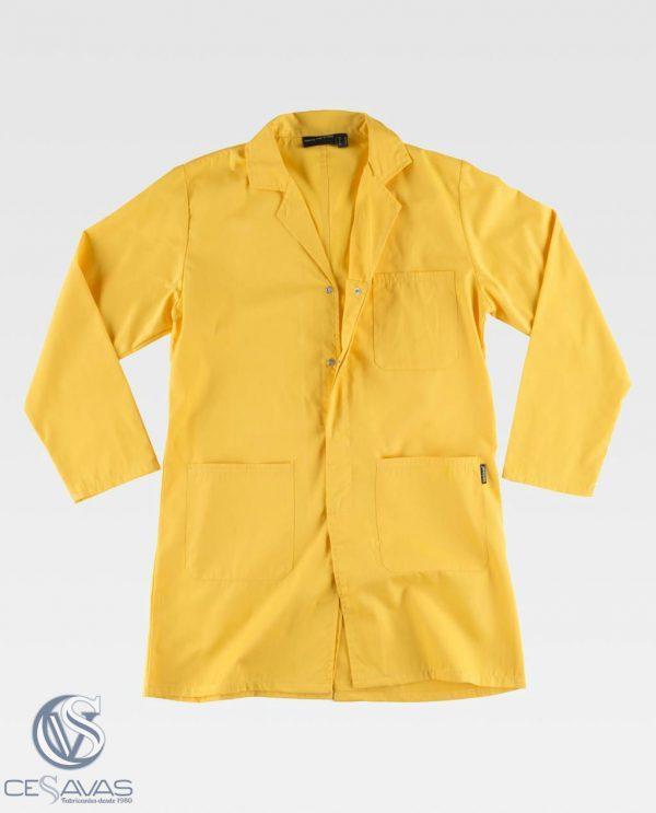 bata-workteam-unisex-amarillo