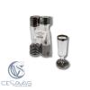copas de champagne de plástico CPC004