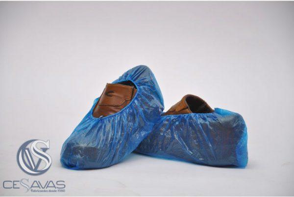 cubrezapato-desechable-azul