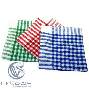cloths 3 colors 45x45